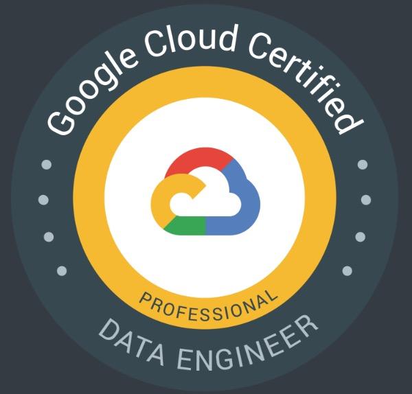 Google Cloud Certified Professional Data Engineer - 2019 Updated